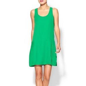 ❇️2/$30❇️NWOT Tinley Road Pleated Shift Dress